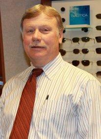 zabieg laserowy na oczy