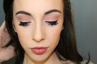 makijaż naturalnymi kosmetykami